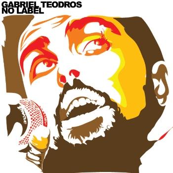 Gabriel Teodros -  No Label   (MassLine, 2007)