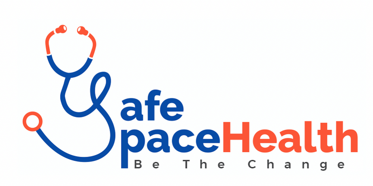 What is SafeSpaceHealth™️? - An anonymous support community for all health professionals, students and trainees to debrief, reflect, learn, heal, relate & experience a unique support process that aims to enhance professional fulfilment & wellbeing, and reduce incidence of existential distress & burnout around the world.