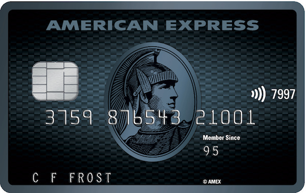 [Referral Link] The American Express Explorer Credit Card - one of the best Credit Cards in Australia.  Image courtesy of American Express
