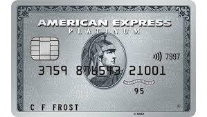 AMEX Platinum Charge - $1450