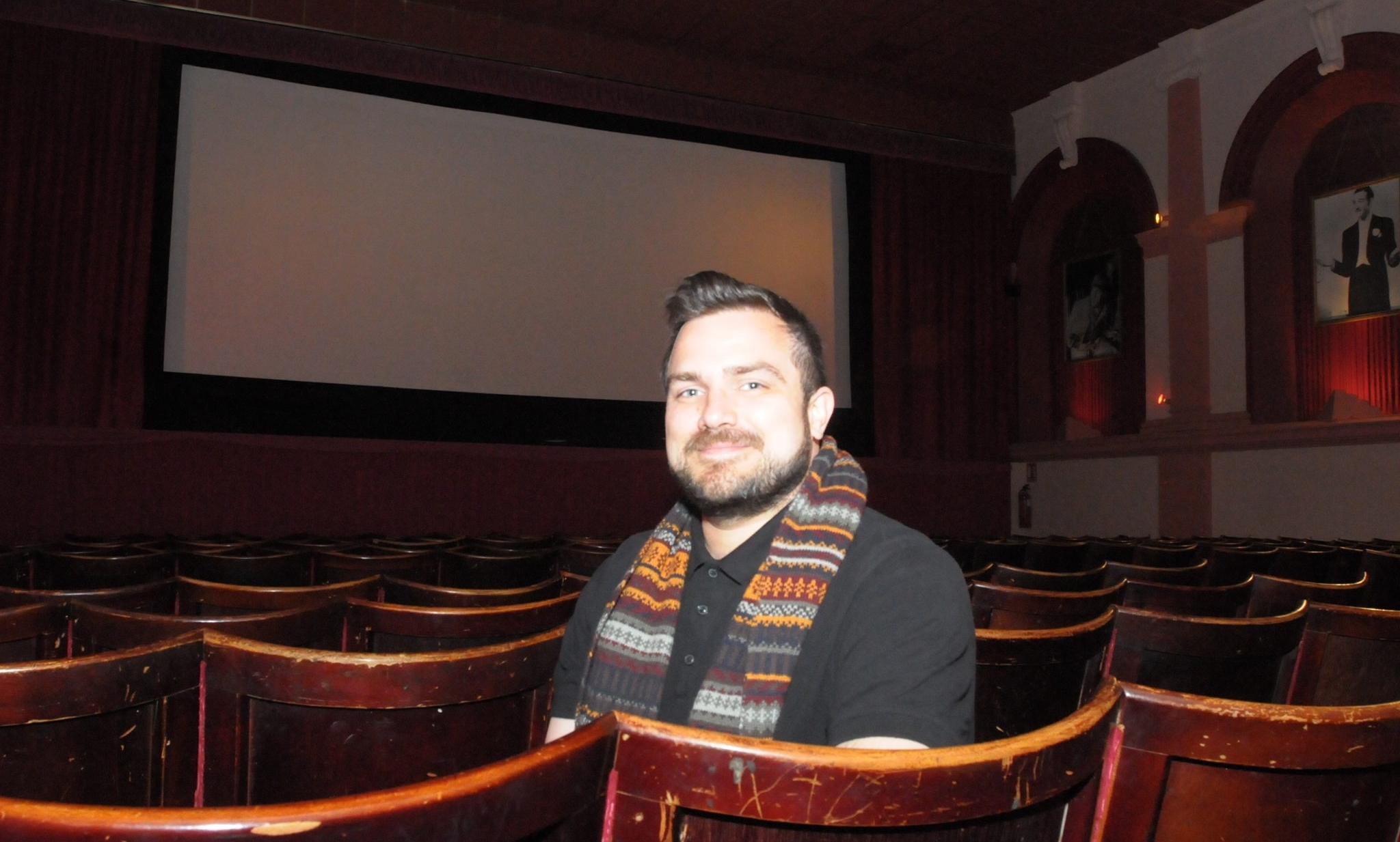 Ben Barton, Silver Screen Cinema.jpg