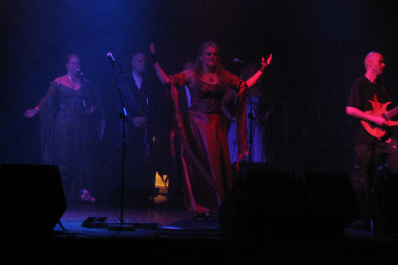 Therion 2005