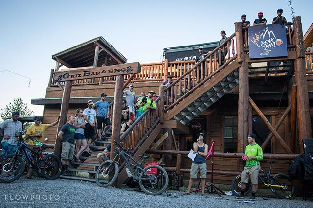 The party is here! @transbcenduro kicking off today! Let's get loose! // #transbcenduro