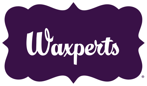 Waxpert Waxing - As a Waxperts salon we can achieve the highest levels of waxing for our clients. All our therapists are certified by Waxpert, and by using only genuine Waxpert products and methods we ensure the highest levels of service and hygiene are met. A Waxpert never double dips!There are two types of wax. Hot wax; used on the face, underarm and bikini. Hot wax is especially suited for sensitive skin. It gives a better finish and a more pain free wax, especially on the bikini area. Strip wax; is used on the legs, back and arms.We offer all types of body waxing from brows to Brazilians! Brazilians are super popular and would be our most requested bikini wax and not at all painful, after all, we get waxed too! A patch test is required before your first treatment.