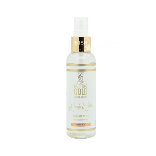 Dripping Gold Wonder Water Face Mist