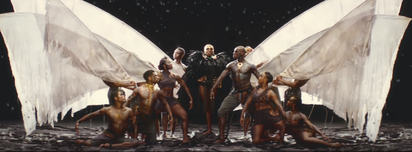 LAURA MVULA 'Overcome', directed by Alex Southam