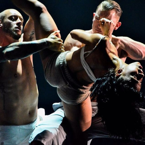 FKA TWIGS 'Soundtrack 7' @ Manchester International Festival, photo: Paula Harrowing
