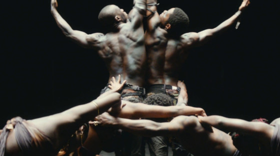 LAURA MVULA 'Overcome' video, directed by Alex Southam