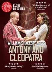 Antony & Cleopatra @ The Globe Theatre •Aerial Direction & Training