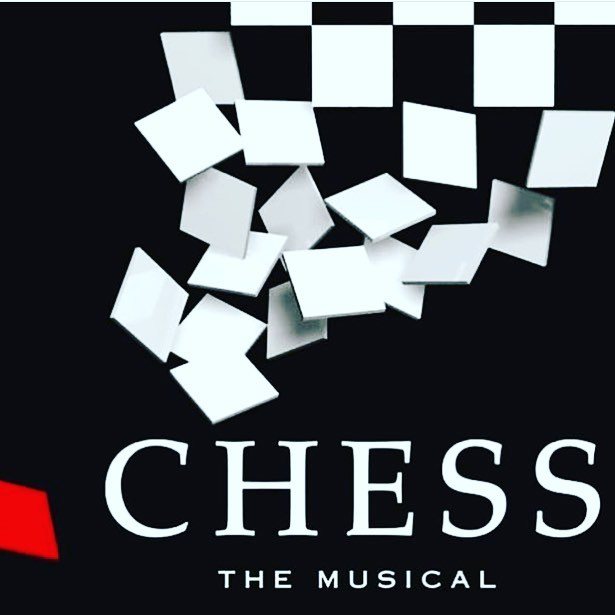 We are currently circus consulting on #chessmusical #enochess @englishnationalopera - get your tickets now! #circuseverydamnday #musicaltheatre #opera