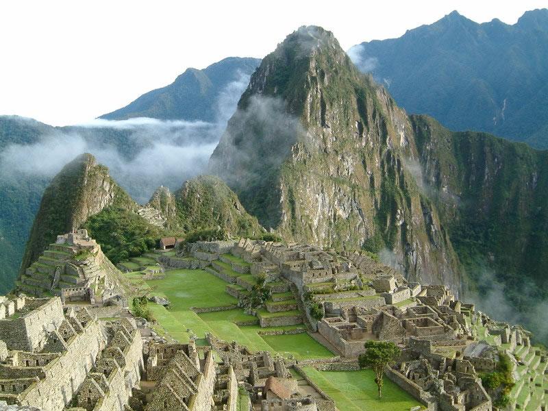 credit: Visit Peru