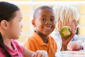 School Food Menu