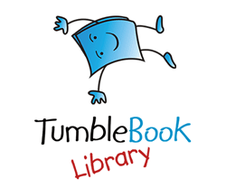 Tumblebooks! (username and password: miamidade)