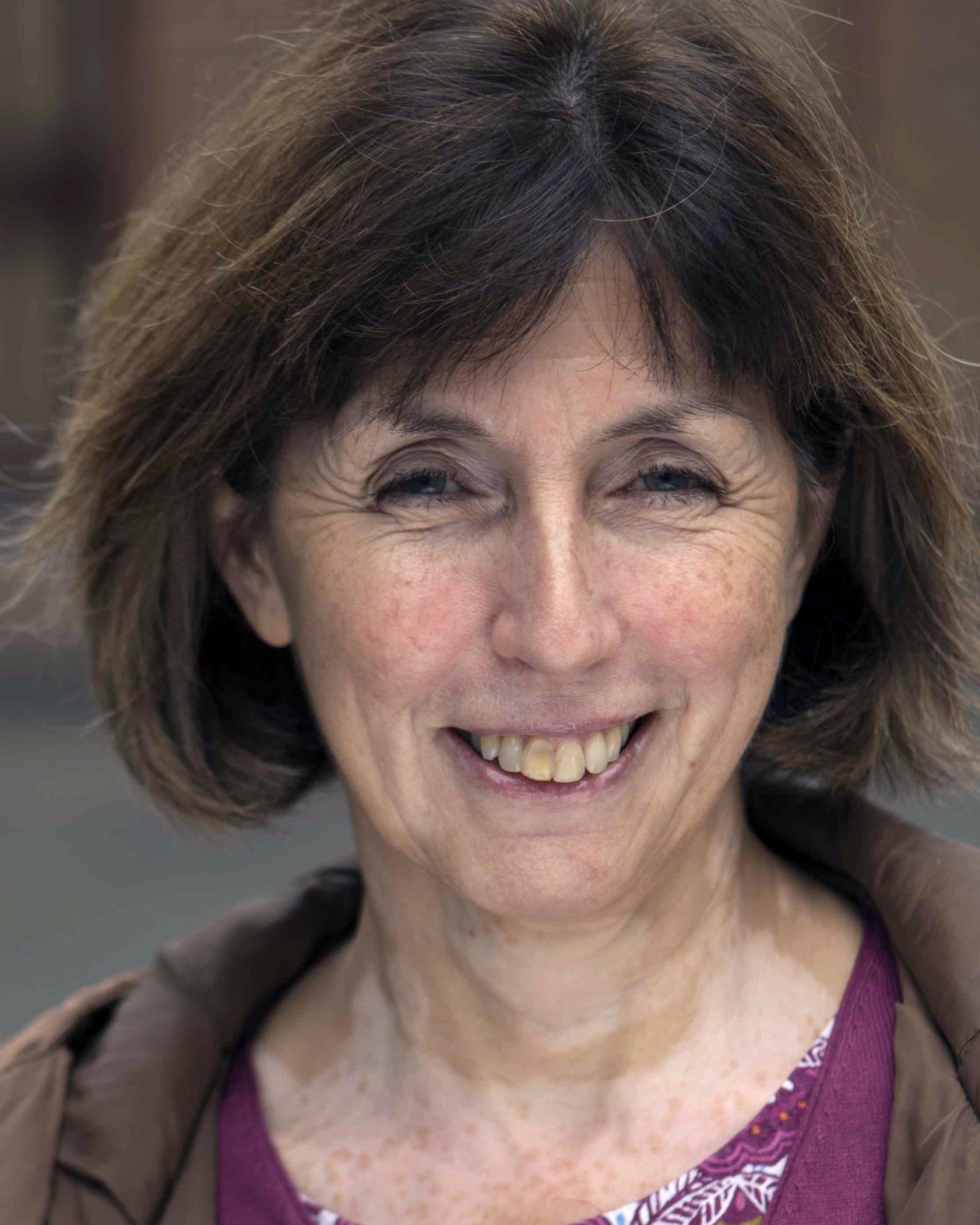 Lewes Psychotherapist Julia Rivas