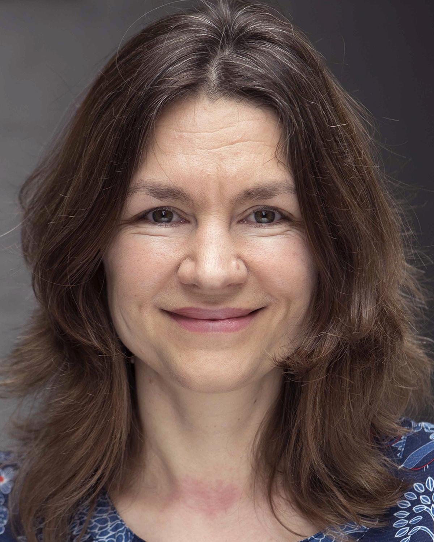 Western Herbal Medicine practitioner Julie Padgham