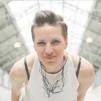Becoming Artist International Exhibition_Meet the Team_Jessica Serran