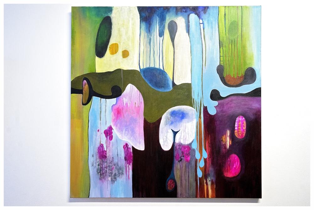 DT 01_She Spoke_Becoming Artist Exhibition_Deborah Taylor.jpg