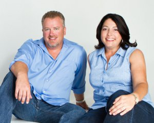 Chris & Lisa Moore -