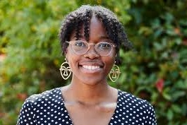 Sarah Lasoye - Sarah Lasoye is the National Women's Officer for the National Union of Students (UK).
