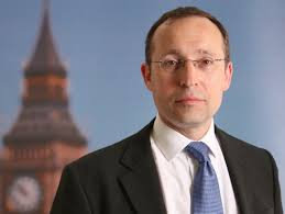 Andy Slaughter MP - Andy Slaughter is a Labour MP since 2005. He is Secretary of the Britain-Palestine All-Party Parliamentary Group (APPG) and Vice-Chair of Labour Friends of Palestine and the Middle East.