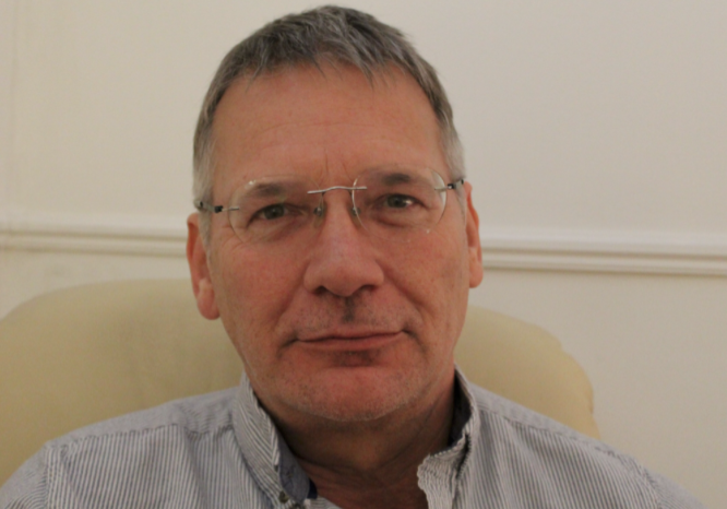 UK Palestine Mental Health Network - Martin Kemp is a psychoanalyst in private practice. He has worked in mental health since 1991,spending ten years at The Lorrimore, an inner city social centre near the Elephant and Castle, and becoming its Director. He subsequently worked as a psychotherapist with adolescents at the Open Door Young People's Consultation Service, and as a staff consultant to various residential facilities for young people. His made his first visit to the Middle East in 2008, and has been actively involved in the struggle for equal rights in Palestine since that time.