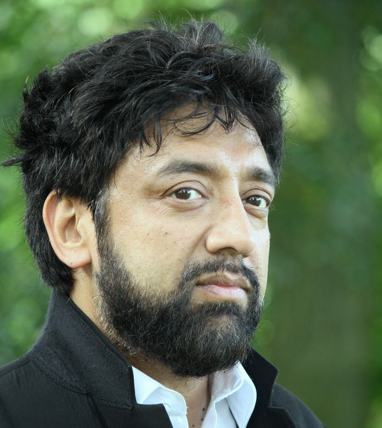 Professor Salman Sayyid - Salman Sayyid is the Professor of Social Theory and Decolonial Thought. Head of School of Sociology and Social Policy, University of Leeds. He has authored many articles and books including Recalling the Caliphate and A Fundamental Fear.