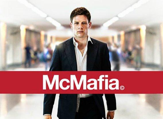 British  crime drama television series created by  Hossein Amini and  James Watkins