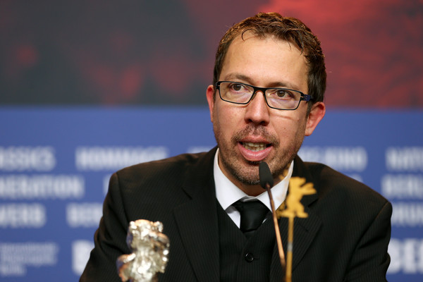 Marcelo Martinessi - Writer & Director of Las Herederas