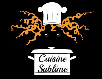 Cuisine Sublime