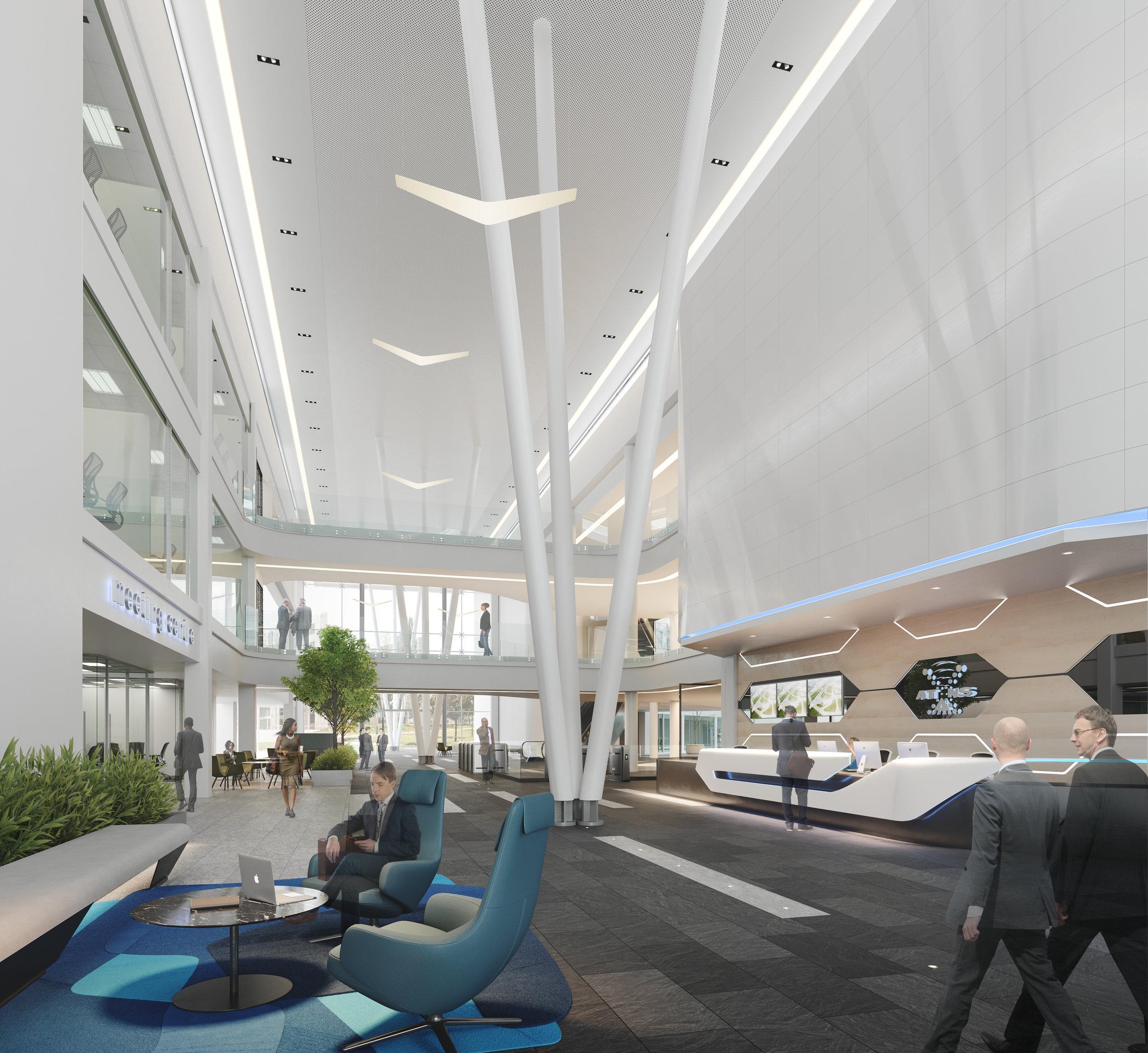 ATNS_CORPORATE BUILDING_