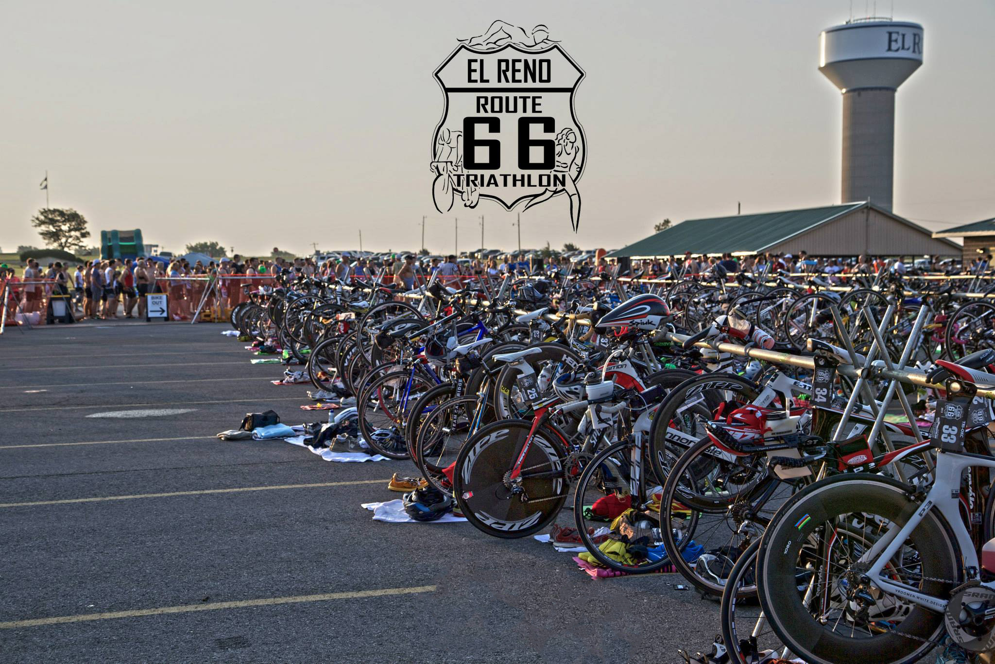 Route 66 Transition
