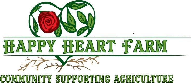 Happy Heart Farm Logo