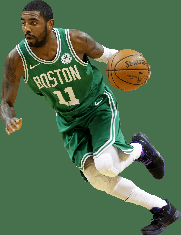 Kyrie Irving, NBA superstar