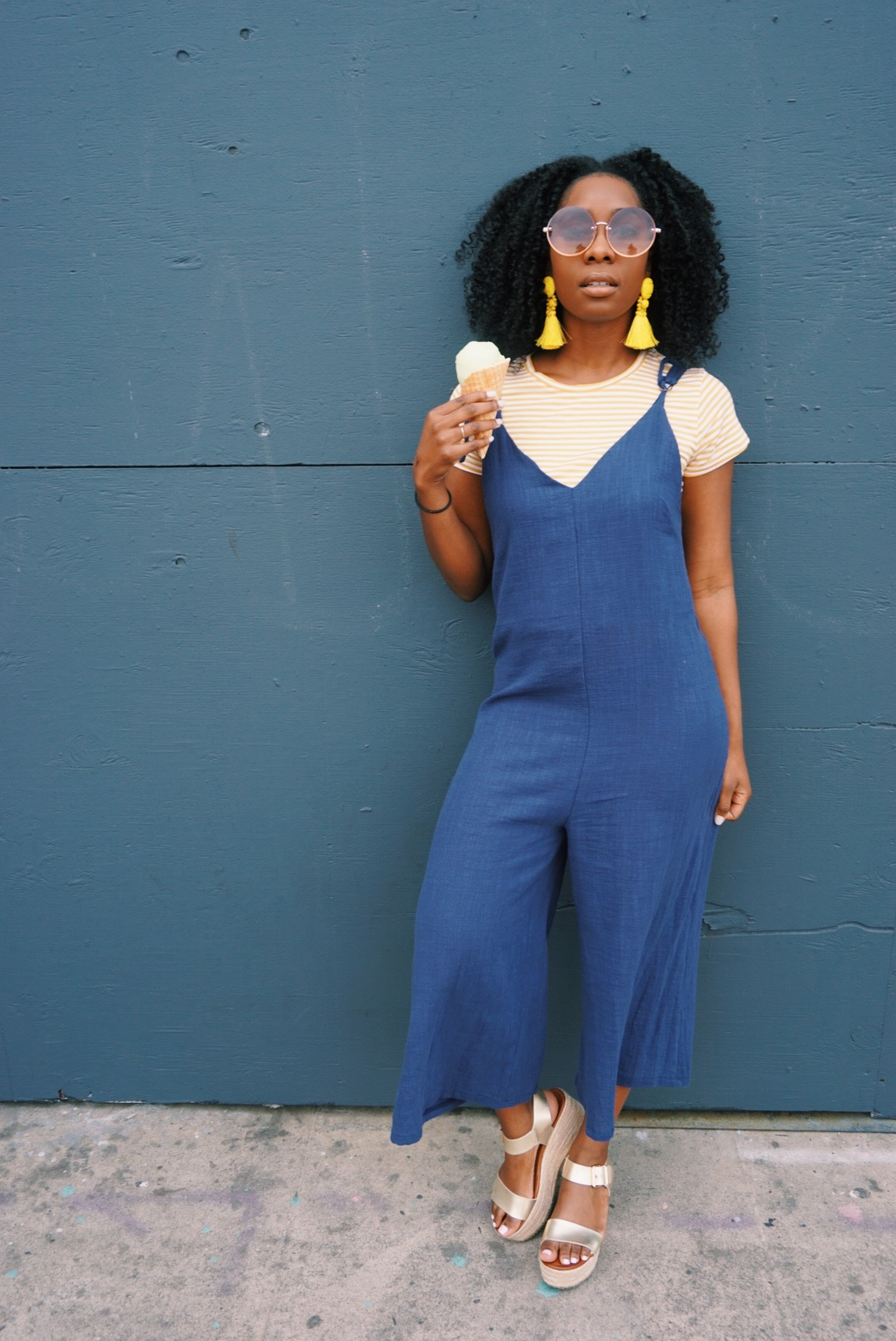 Stripes and Fashion