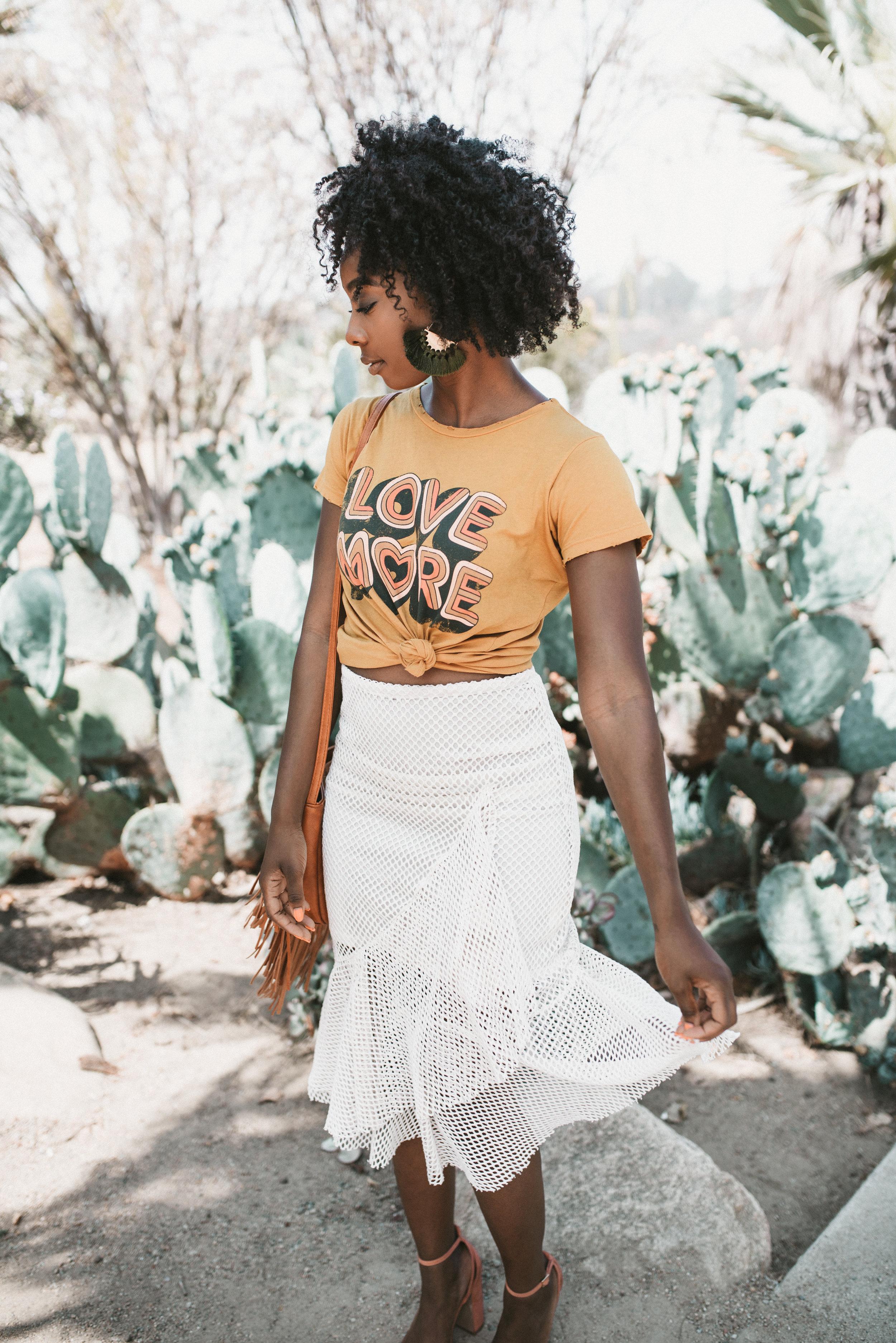 What's slow fashion? Dazey LA is the epitome.