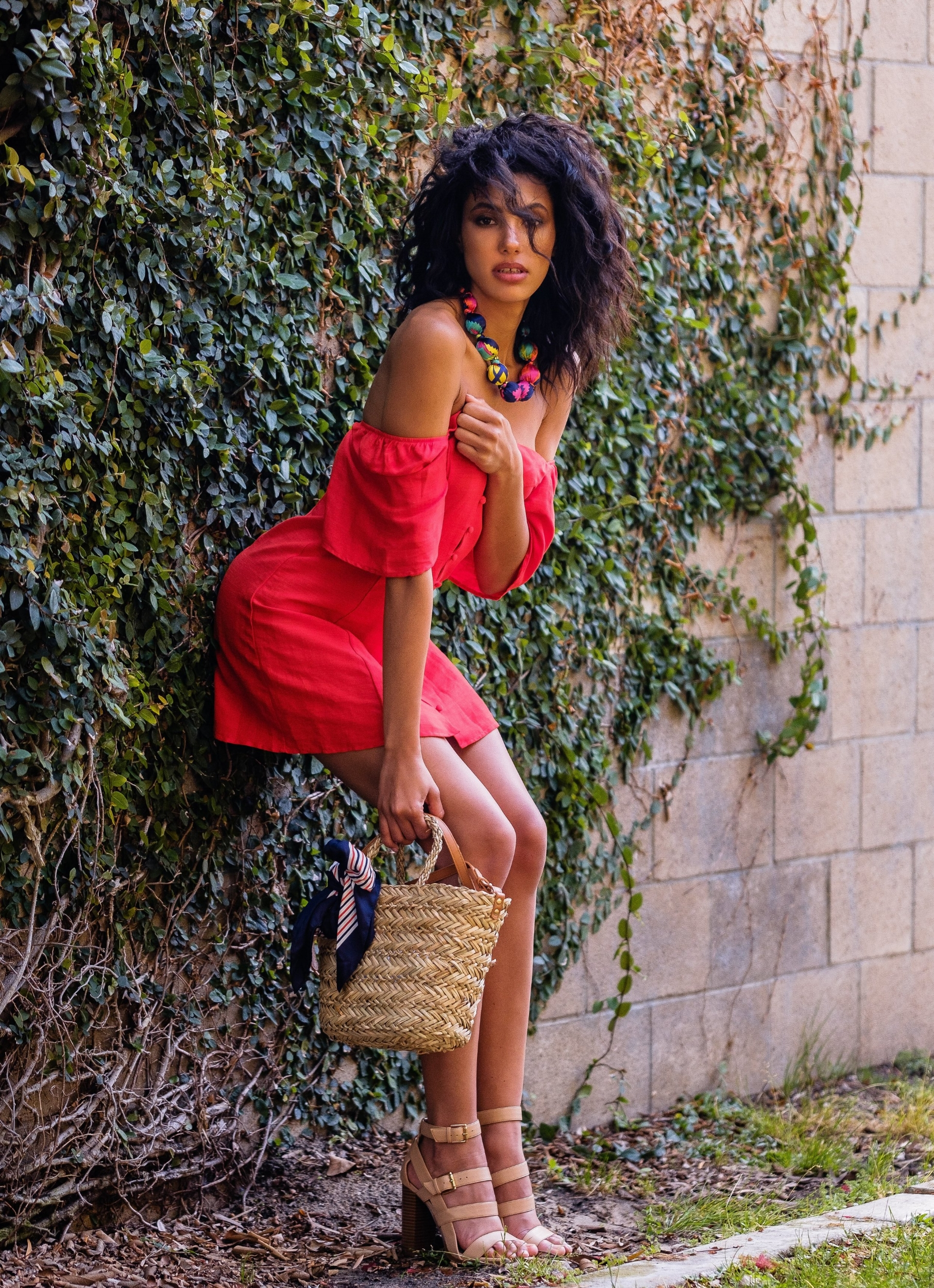 Tatiyanna Cotton LA Model