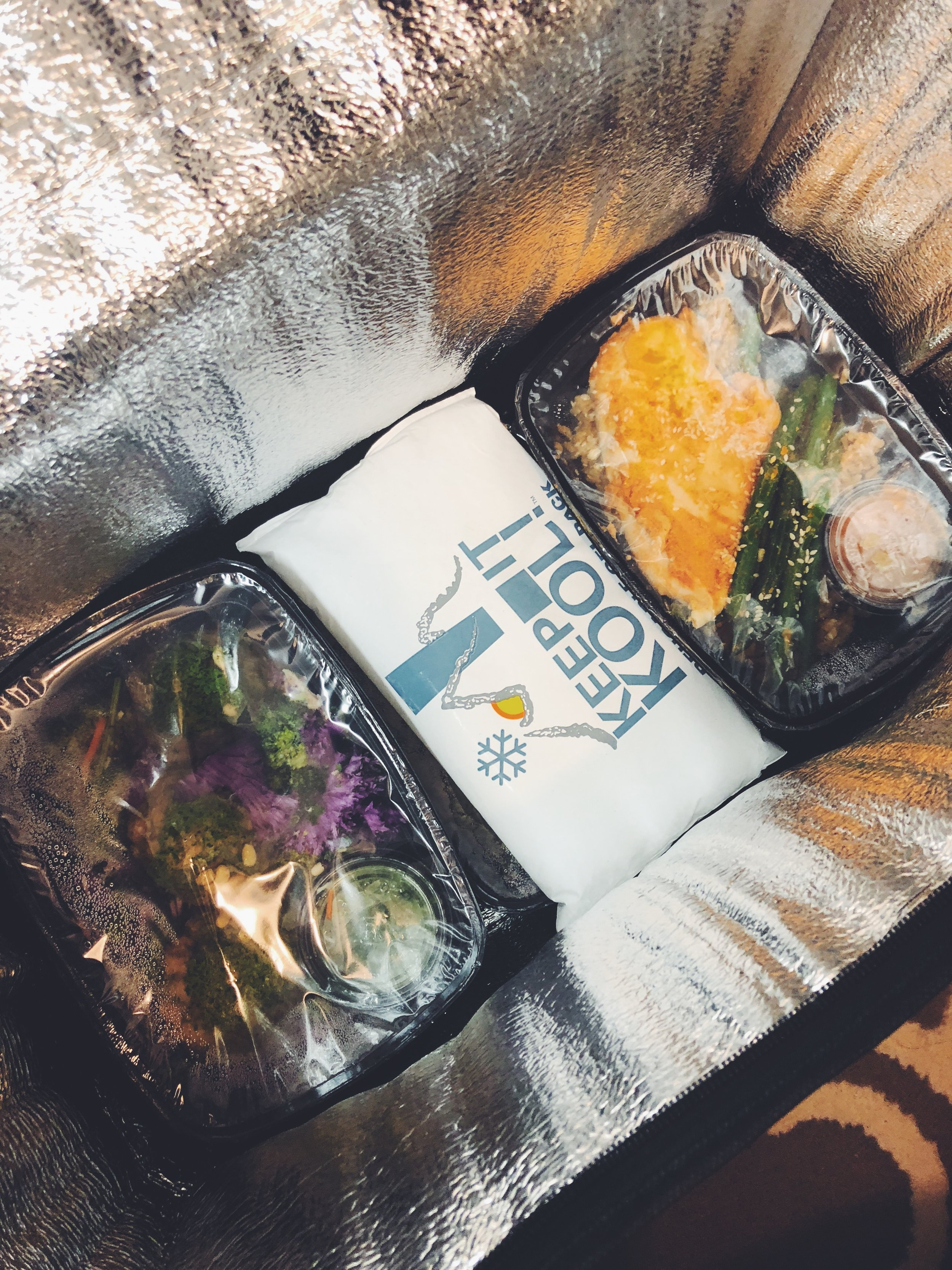 Meal Prep San Diego