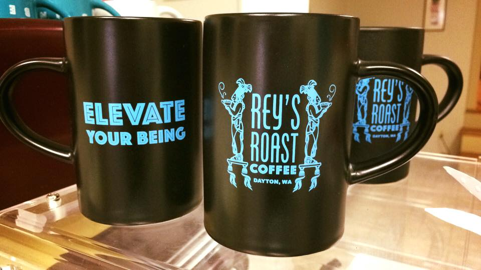 Reys Roast - We specialize in micro roasts of high quality beans and work to give you the freshest most enjoyable coffee experience at an affordable price. Come by and see us the next time you are passing through. The relaxing ambiance and a cup of our coffee or tea will make you never want to leave.