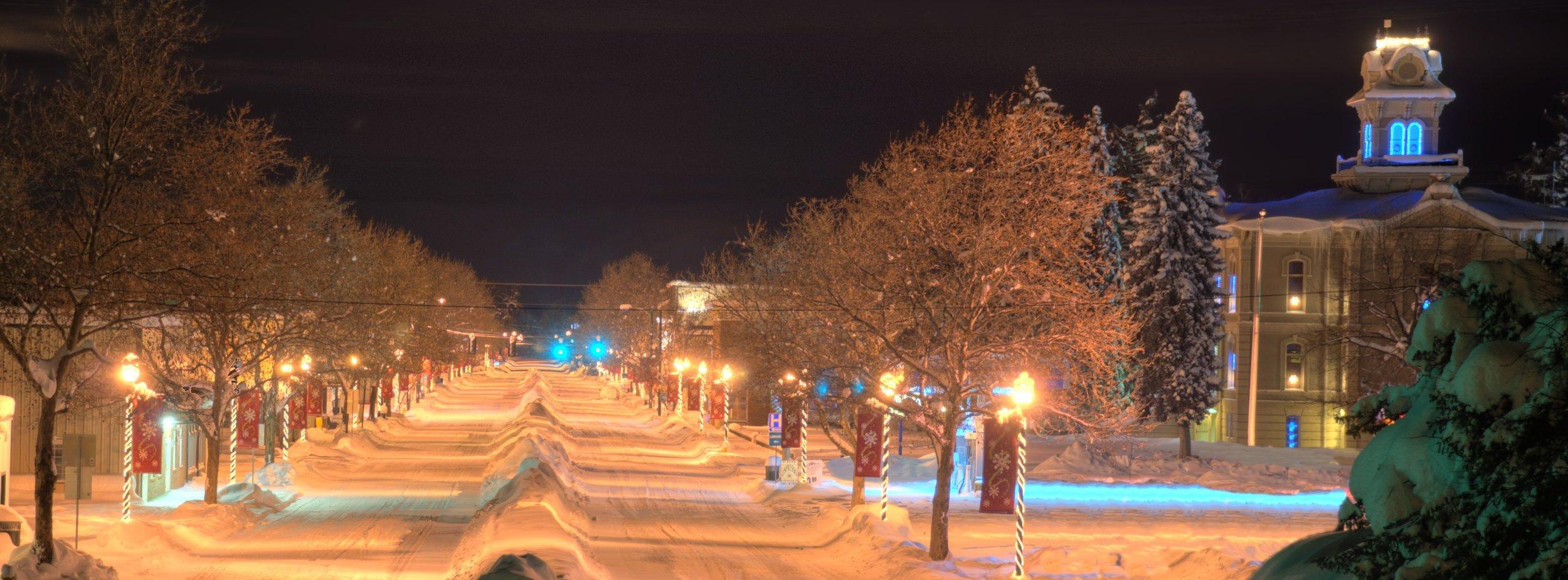 Dayton night snow 01.jpg
