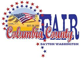 Visit Dayton, WA for the 2019 Columbia County Fair this September 6-8. Three full days of events, food, competition, livestock, exhibits, and activities for the whole family! -