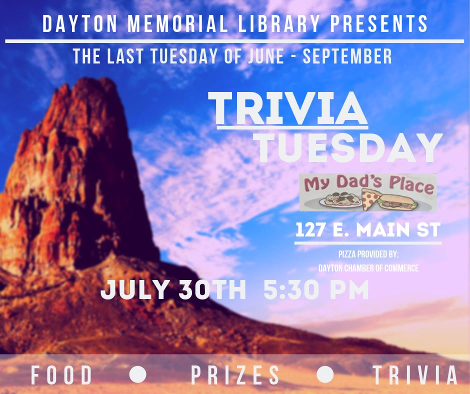 Trivia Tuesday Library My Dads.jpg
