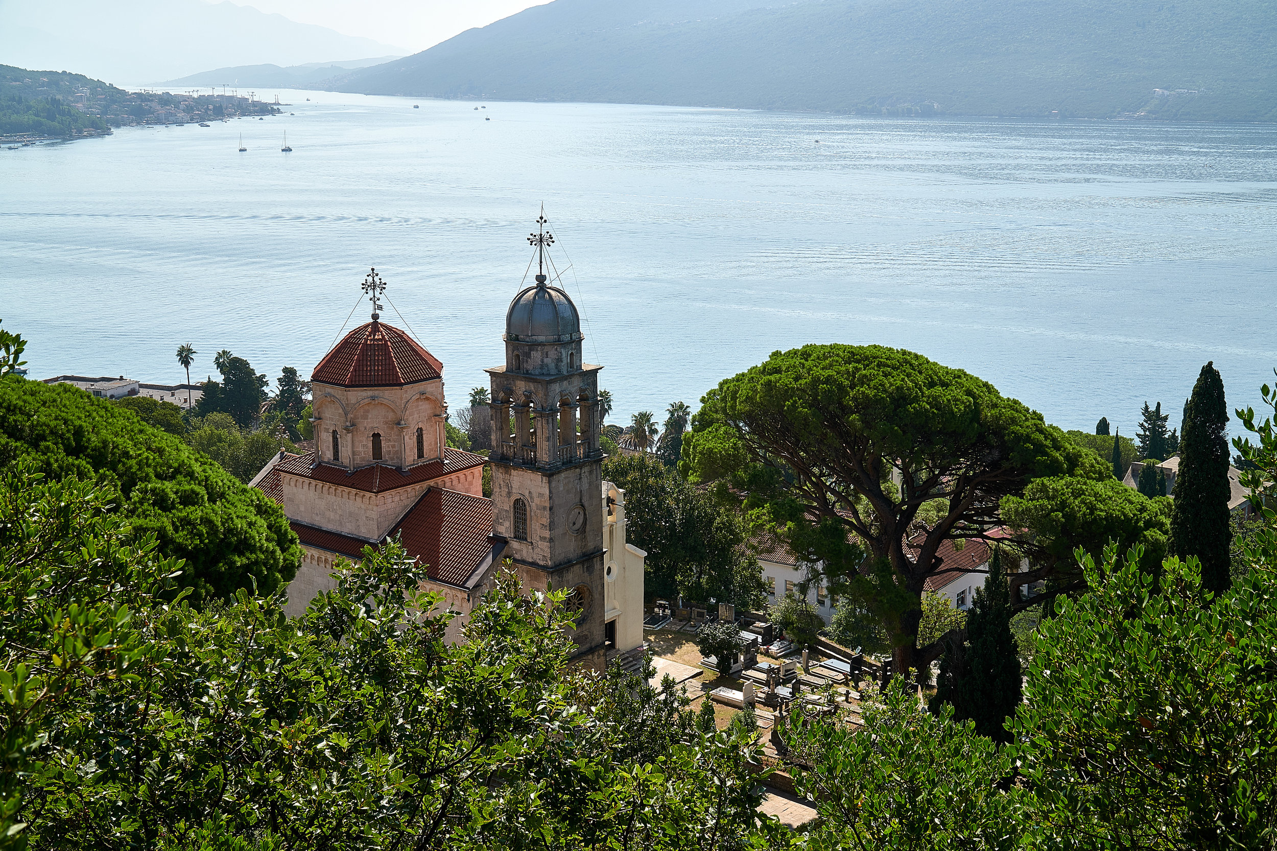 Bay of Kotor with monastery.jpg