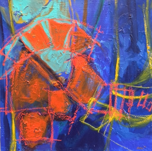 <b>Untitled#2, Elegies</b> <em>(SOLD)</em>