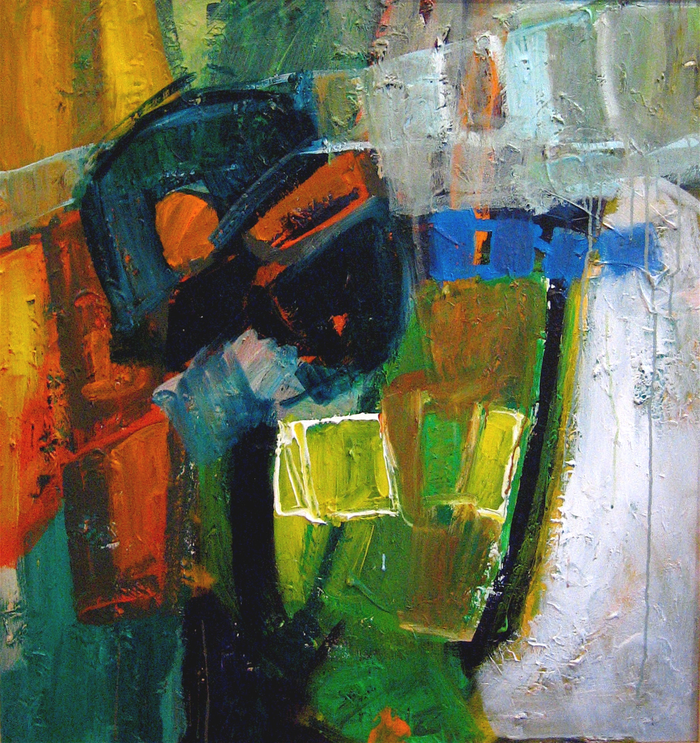 <b>Untitled, 556 Series #2</b> <em>(SOLD)</em>