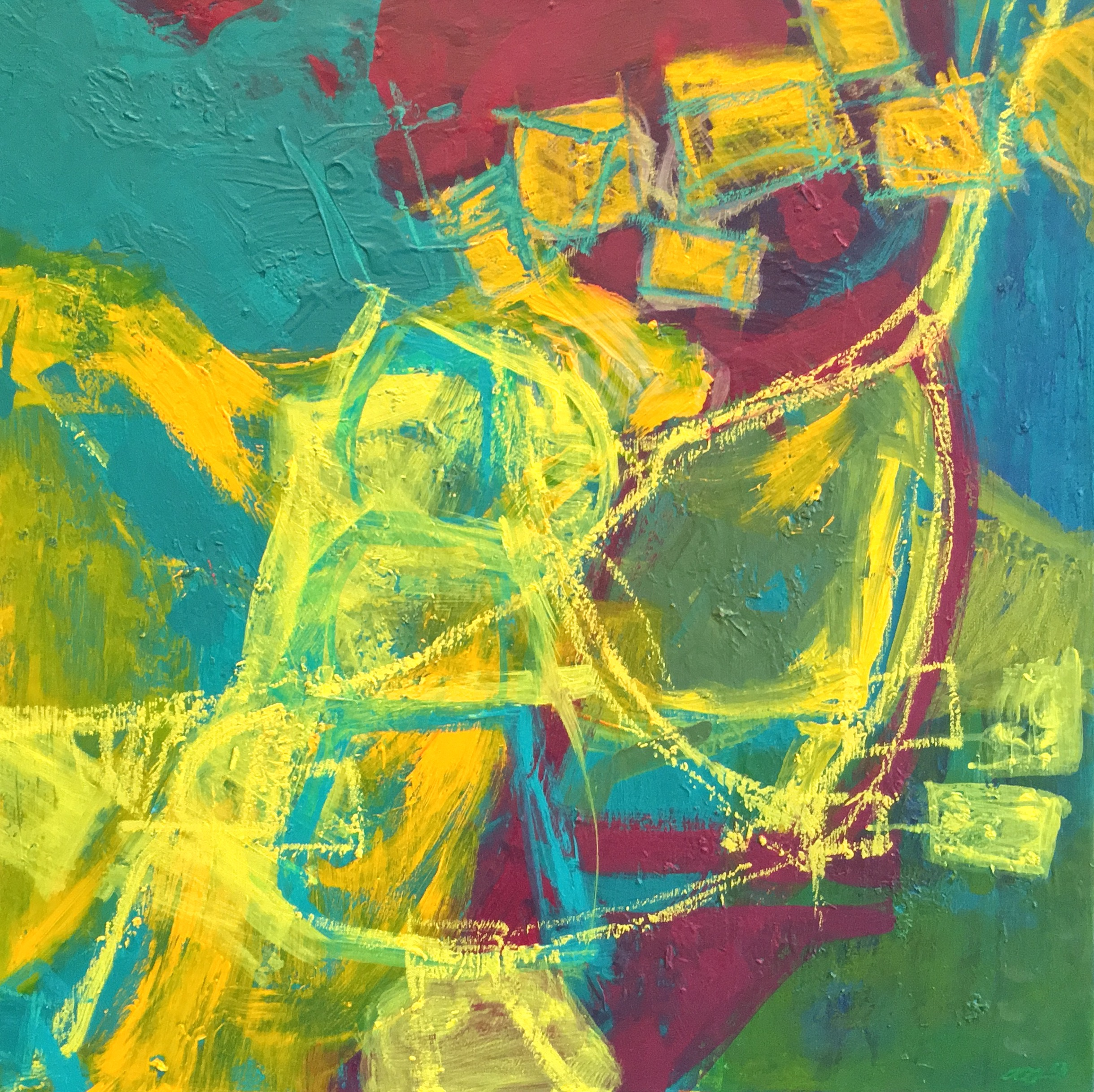 <b>Untitled#1 (Elegies)</b> <em>(SOLD)</em>