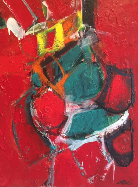 <b>Untitled </b><em>(SOLD)</em>