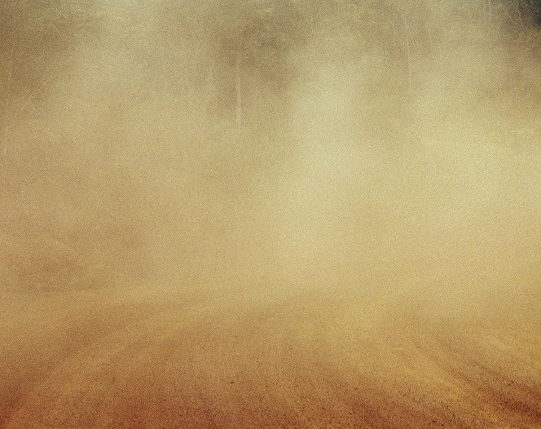 """""""Dust #6723"""" Archival Pigment Print"""