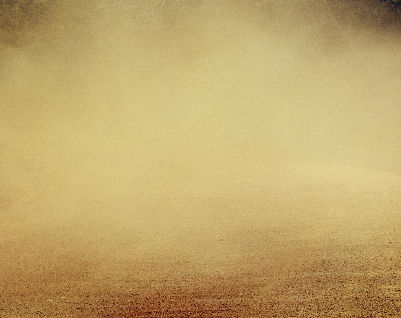 """""""Dust #4545"""" Archival Pigment Print"""