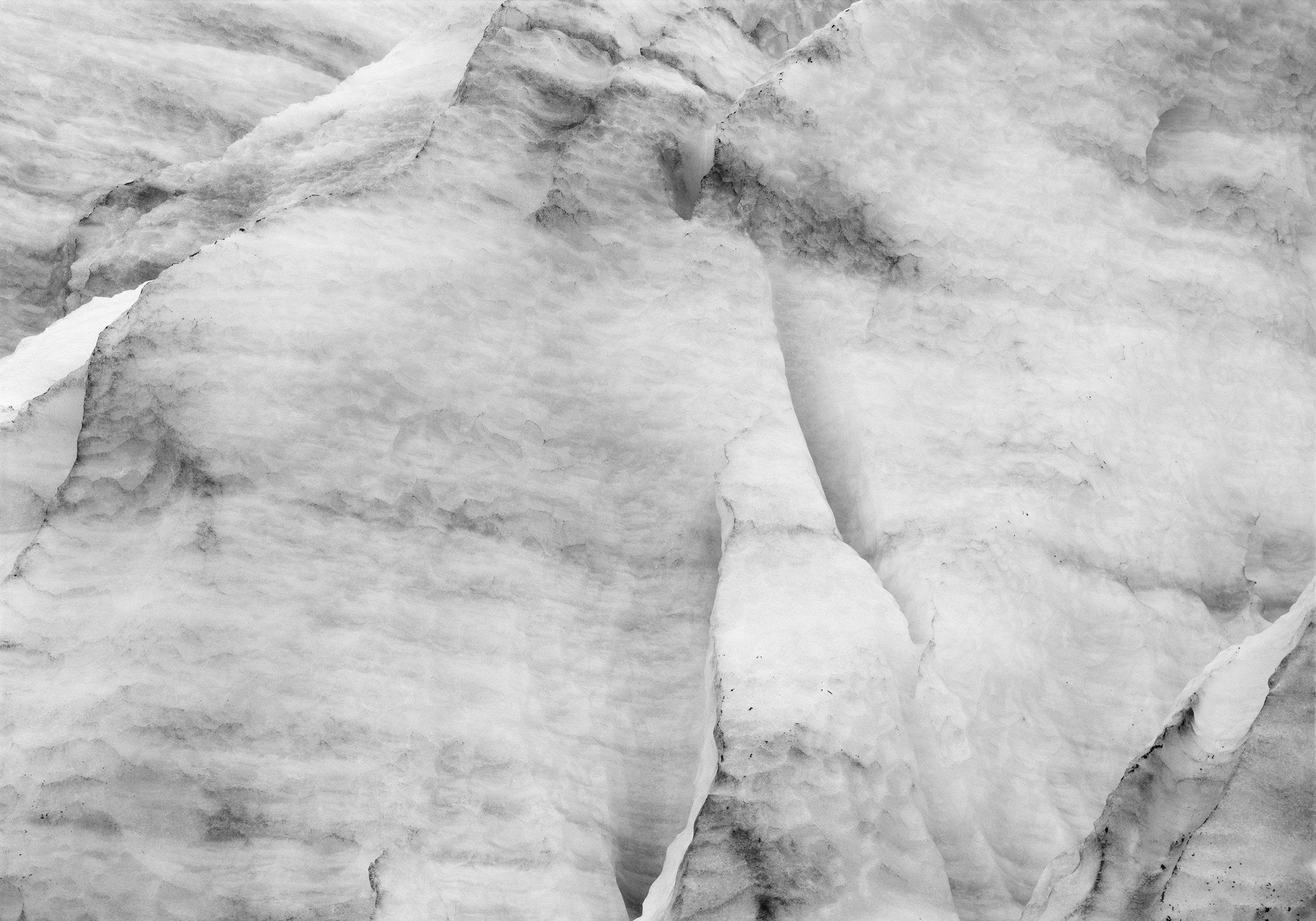 Sasha Bezzubov, Ice 05, Photograph, Archival Pigment Print