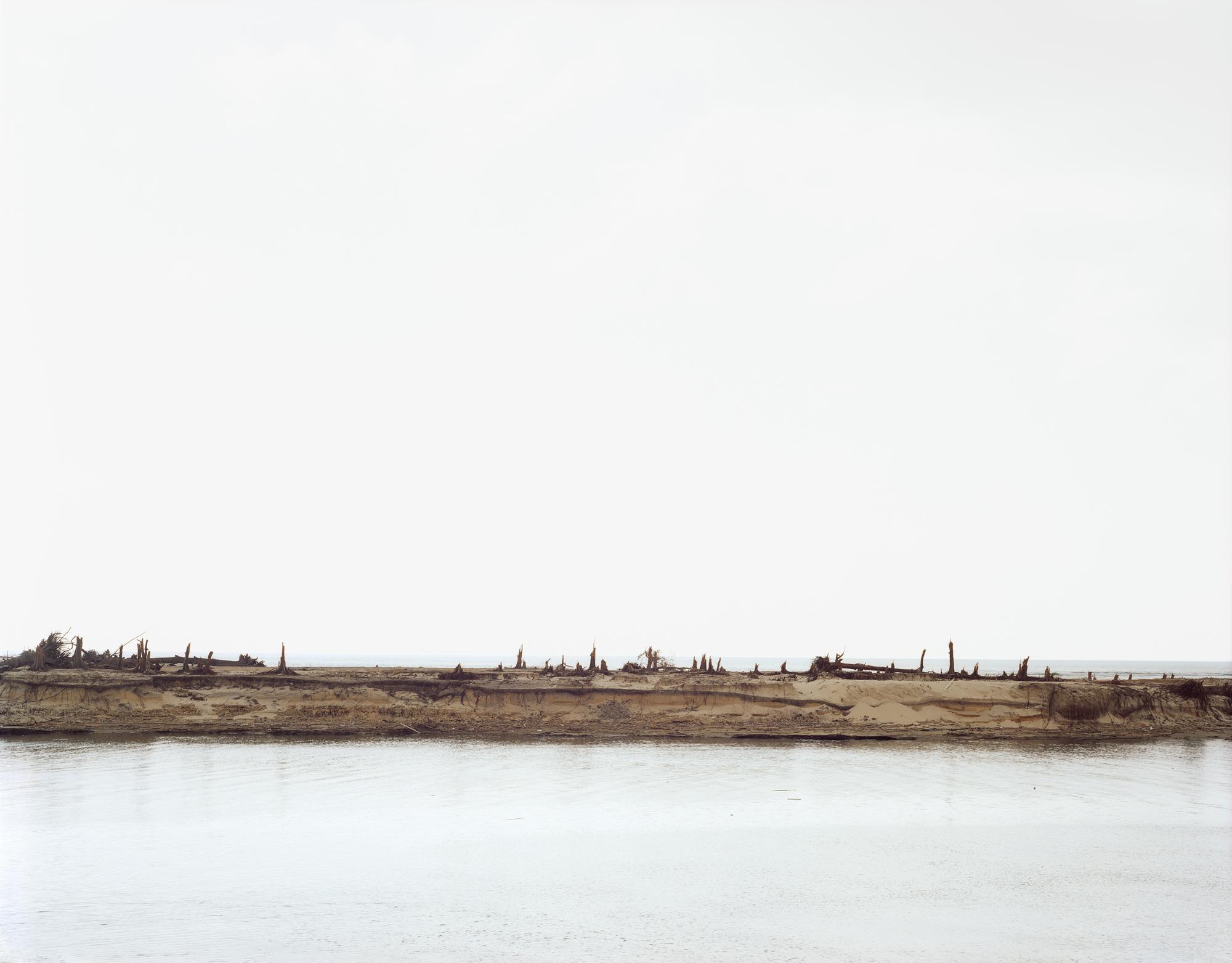 Sasha Bezzubov, Tsunami #2, Indonesia, 2005